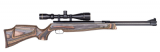 Weihrauch HW77K Laminate Stock Underlever Air Rifle